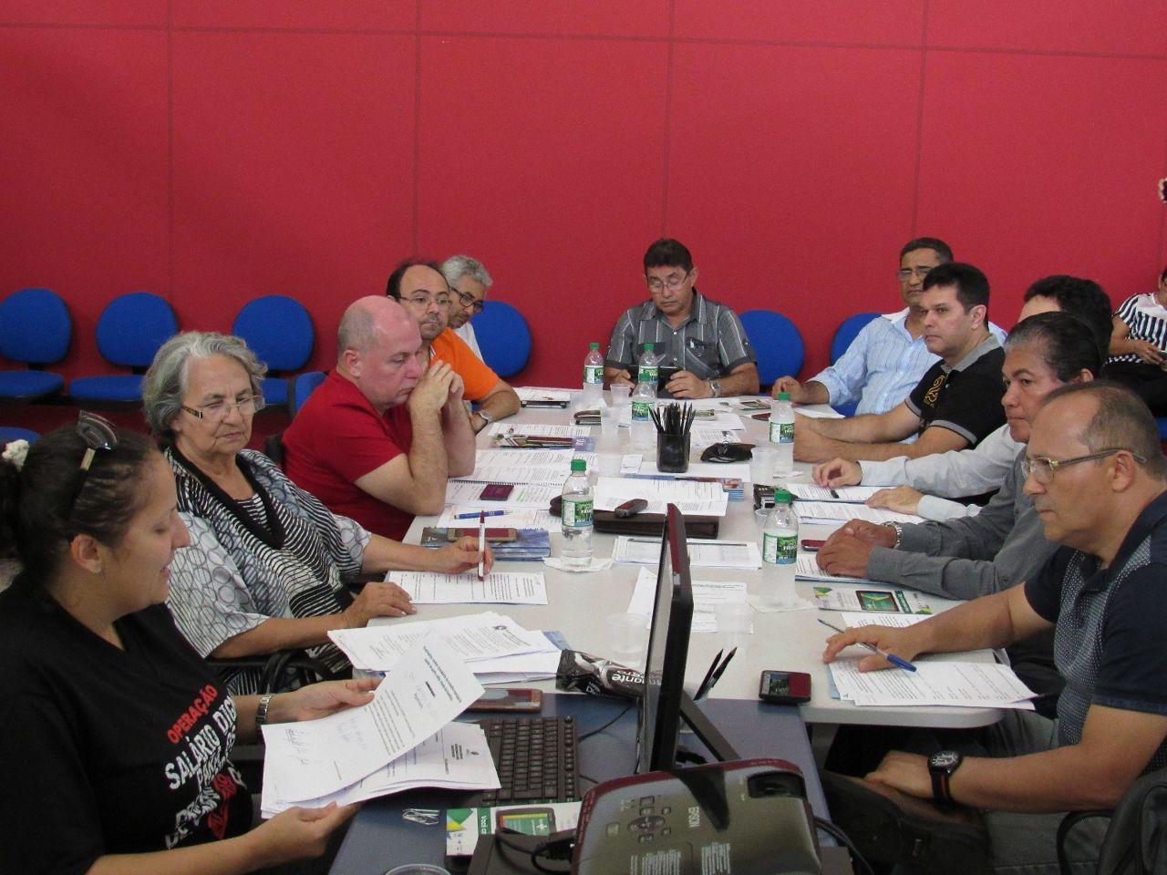 CRO-RO participa de 5ª Reunião Plenária do Conselho Municipal de Saúde