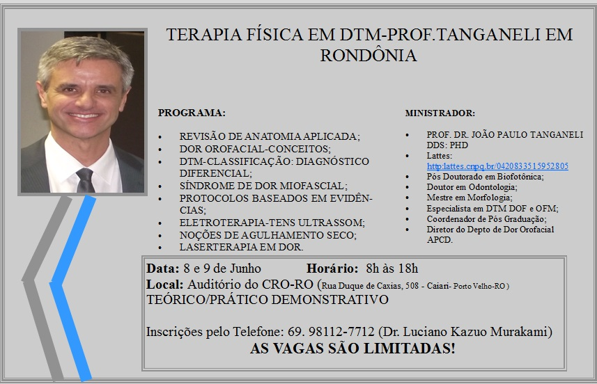 CURSO TERAPIA FISICA