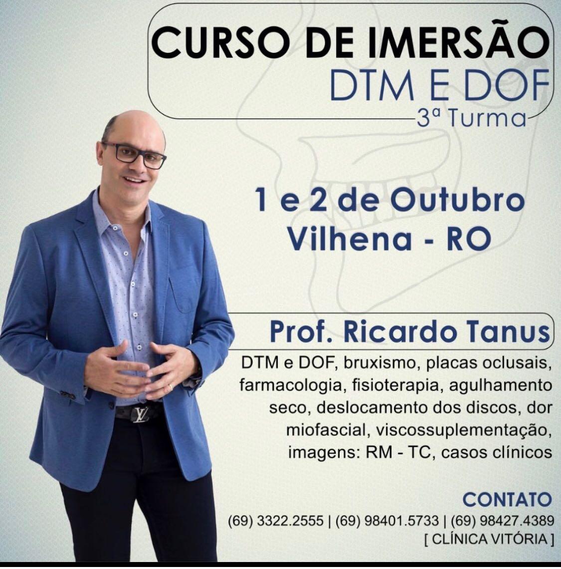 curso dtm
