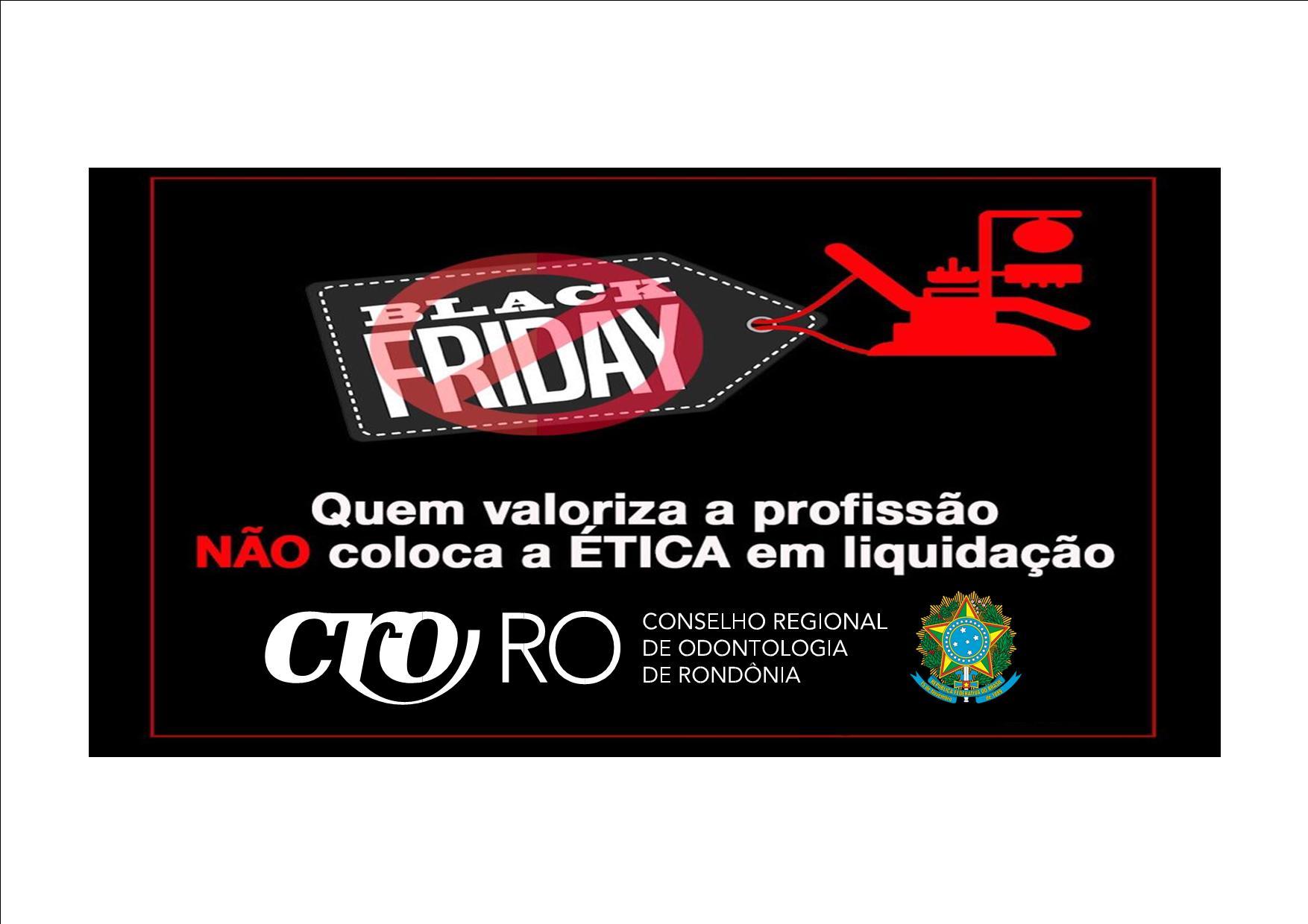 CRO-RO ALERTA: BLACK FRIDAY