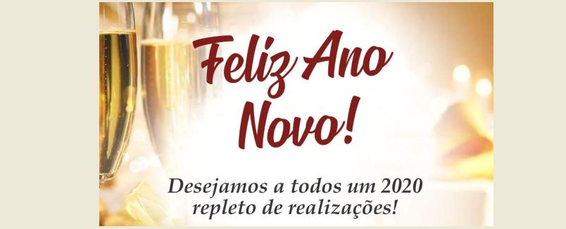 Plenário do CRO-RO deseja aos profissionais um Feliz Ano Novo!