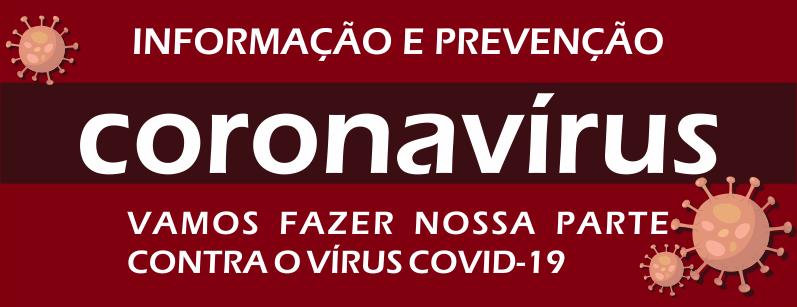 Prevenção contra o Covid-19