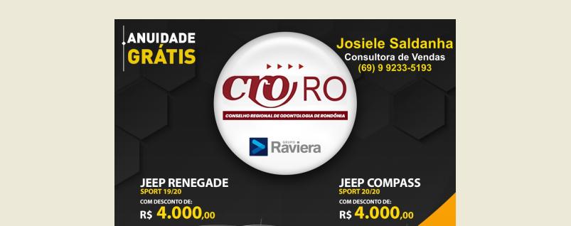 CRO-RO firma parceria com Grupo Raviera