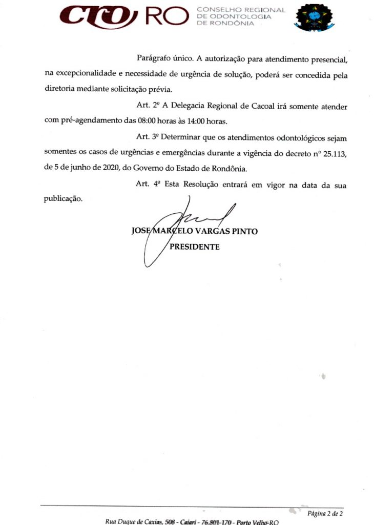 resolução 05
