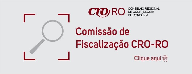 CRO-RO inicia planejamento estratégico de fiscalização 2020