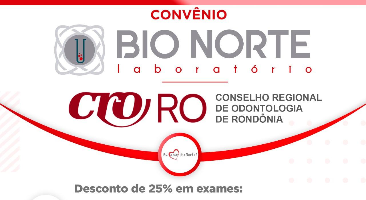CRO-RO fecha mais uma parceria com Bio Norte Laboratório