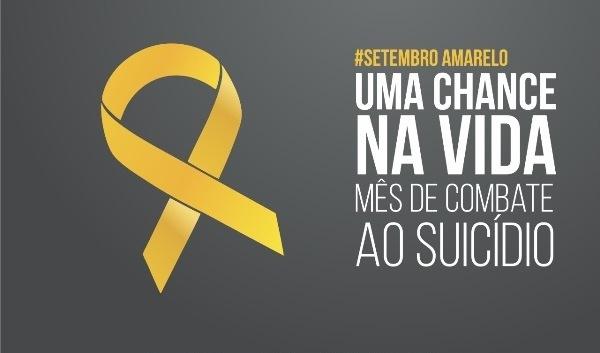 Dia Mundial de Prevenção ao Suicídio: Sistema Conselhos reforça importância da campanha em tempos de pandemia