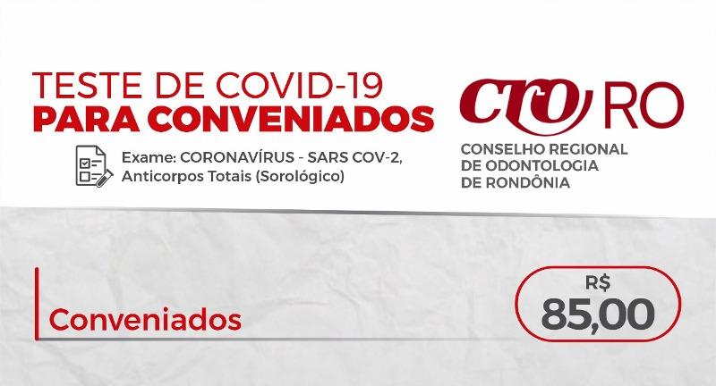 Parceria: Bio Norte oferece desconto para Teste de Covid-19