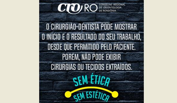 CRO-RO participa novamente de Campanha Nacional