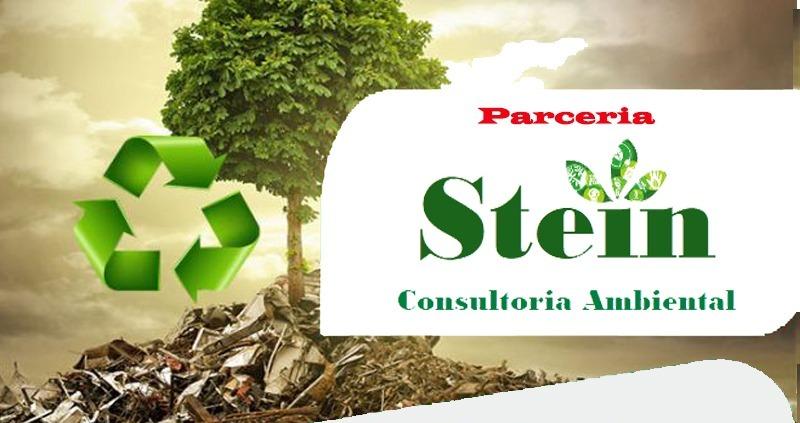 CRO-RO fecha mais uma parceria com Stein Consultoria Ambiental