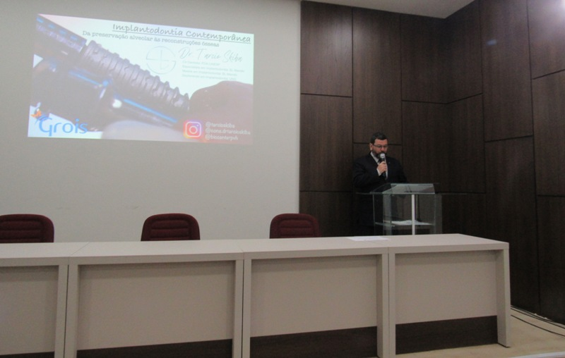 1º Meeting de Odontologia de Rondônia do CRO-RO é um sucesso