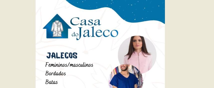 CRO-RO fecha mais uma parceria com a Casa do Jaleco