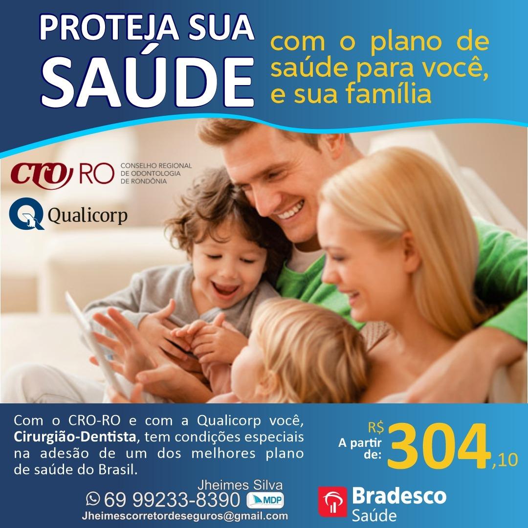CRO-RO firma parceria com a Qualicorp