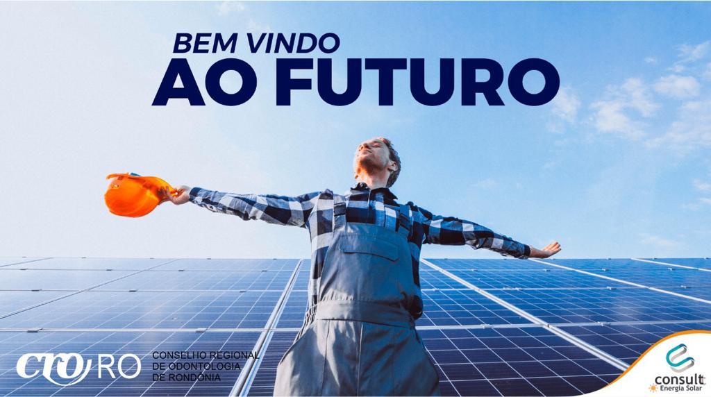 CRO-RO fecha mais uma parceria com Consultt Energia Solar